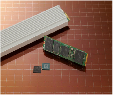 SK hynix CES will soon unveil two new 128-tier 4D NAND products ! - Imagem