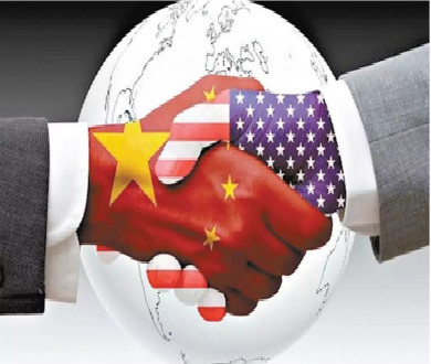 Signed! China buys another $200 billion in USA goods in the next two years! - Imagem