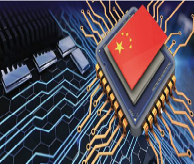 IC Insights: there will be no significant progress in chip localization in China in the next 10 years - Imagem